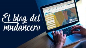 el blog del mudancero