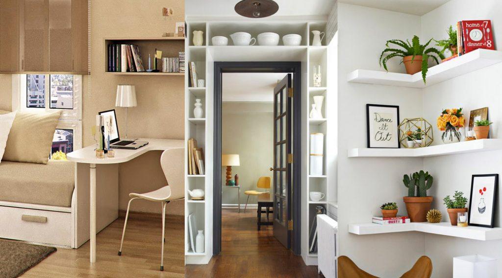 Tips para mudarse a un espacio más pequeño
