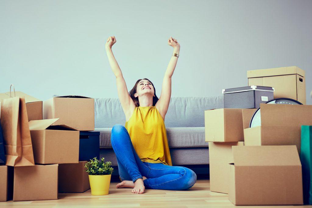 5 maneras de evitar complicaciones durante su mudanza de verano