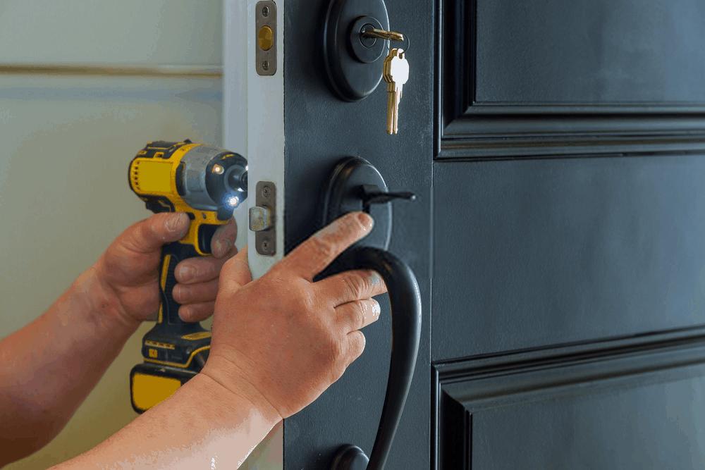 La importancia de cambiar la cerradura en un piso de alquiler